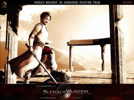 sultan-the-warrior