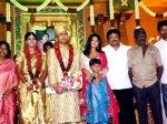 actor-prabhu-daughter-aishwarya-kunall-wedding-marriage-reception-stills-17
