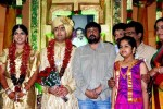 actor-prabhu-daughter-aishwarya-kunall-wedding-marriage-reception-stills-26